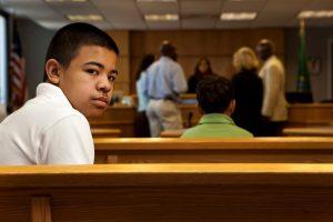 juvenile trials